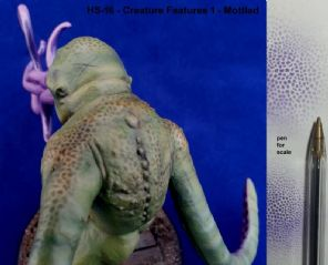HS16 - Creature Features 1 - Mottled